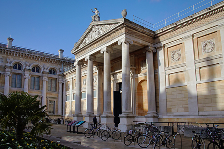 Five Favourite…Oxford Museums